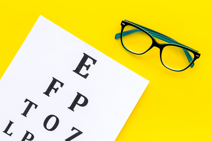 5 Ways an Eye Exam Makes the New Year Better and Brighter