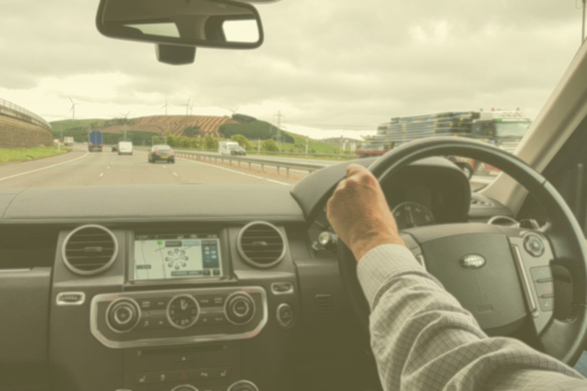 3 Reasons Why Cataracts Make It Harder to Drive