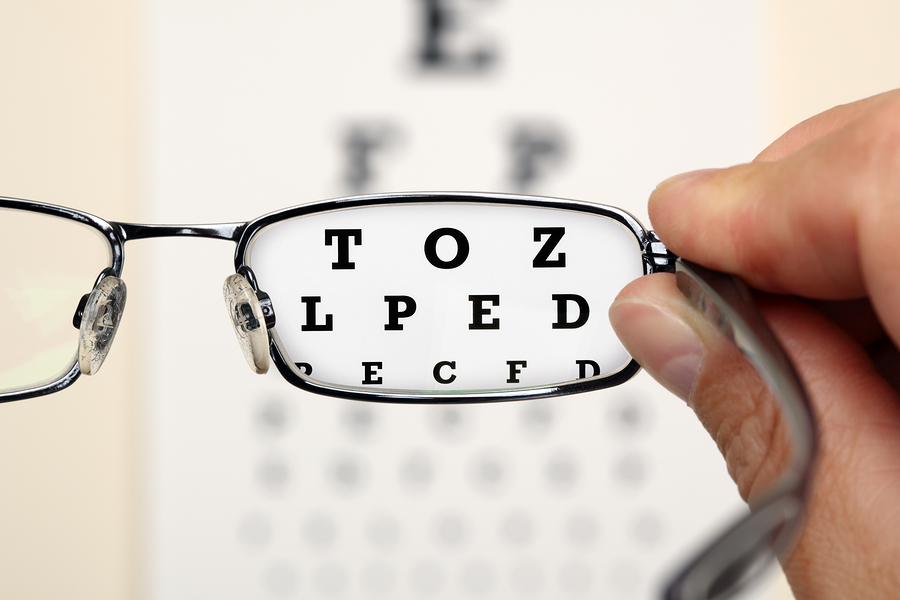 What to Know About Glasses After Cataract Surgery