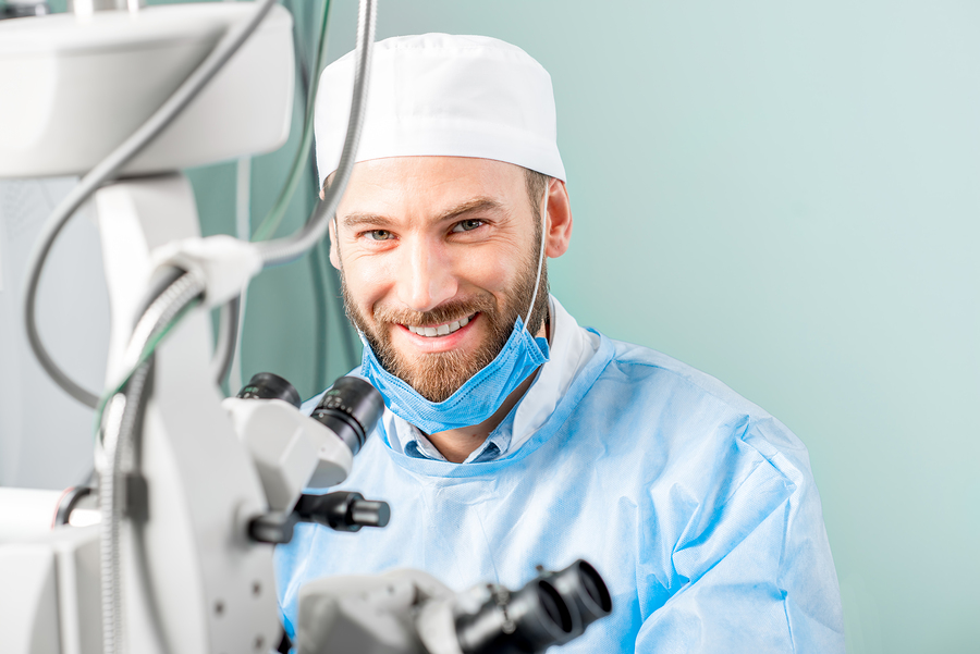 How Technology is Making Life Easier for Cataract Patients