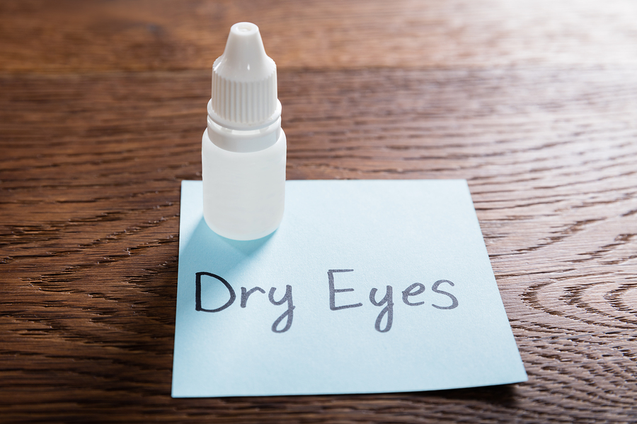 What to Know About Cataract Surgery and Dry Eye Syndrome