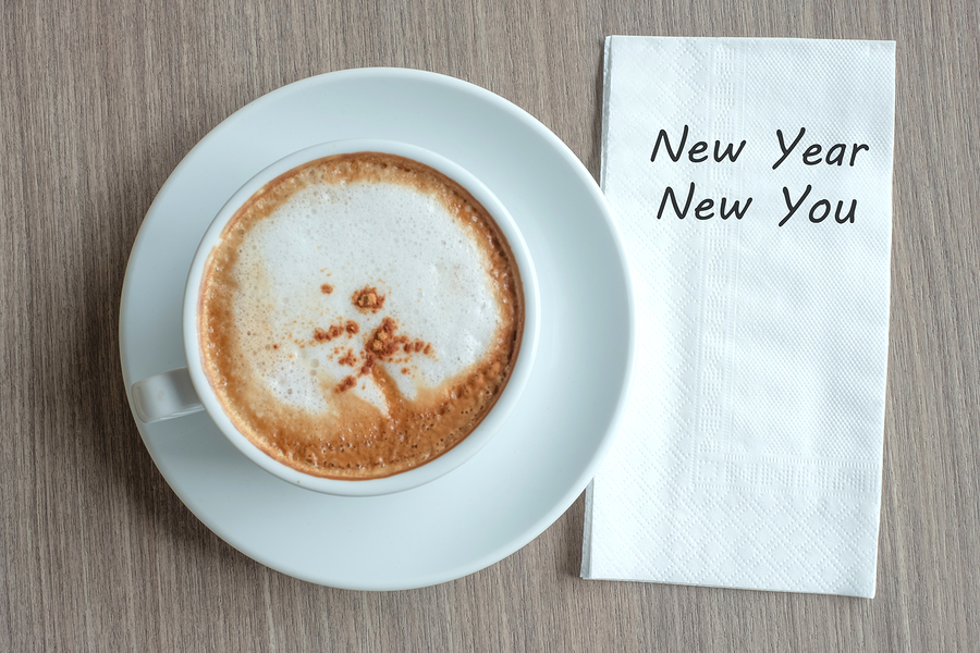 4 Reasons to Put an Eye Exam for Cataracts on Your New Year's Resolution List