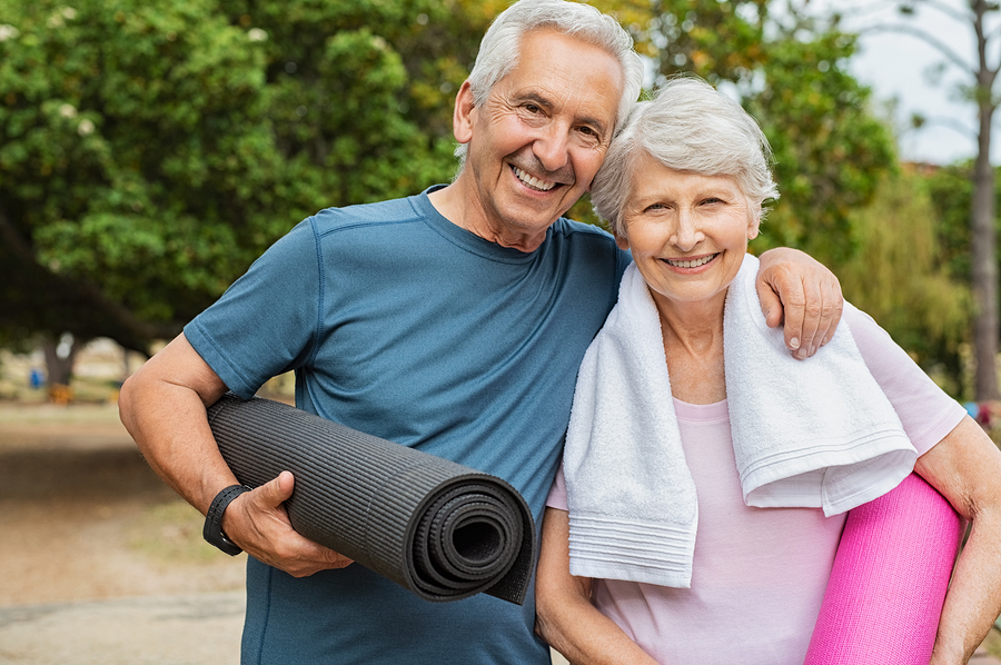 5 Practical Tips for Healthy Aging Proven to Work