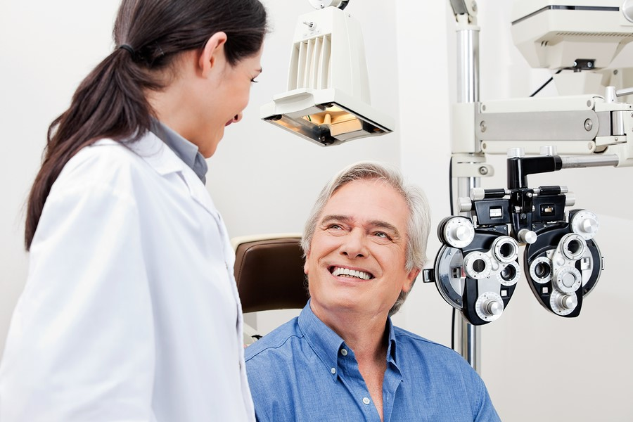How to Know It's Time to Talk to Your Doctor About Cataract Surgery
