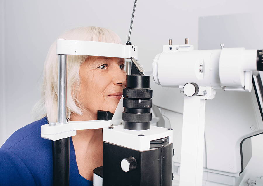 How Will My Eye Doctor Know If I Have A Cataract?