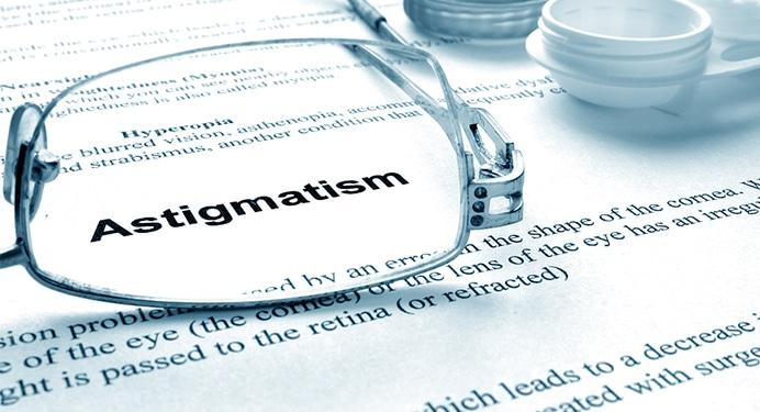 What is Regular vs. Irregular Astigmatism?