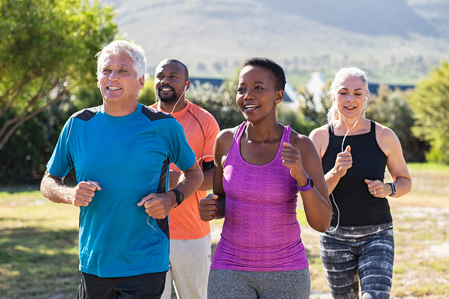 7 Tips on Healthy Aging and Cataracts